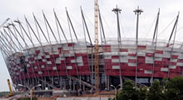 varsavia national stadium